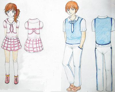 """全国学生服装设计大赛启动 将掀""""绿色旋风"""""""